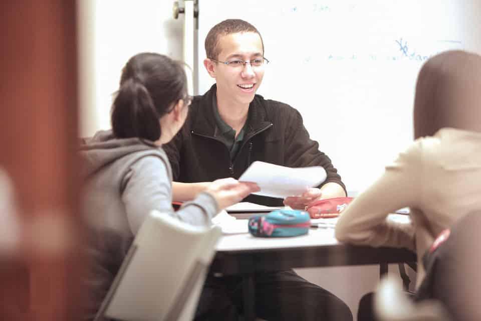 Escuela de francés en Montreal para extranjeros