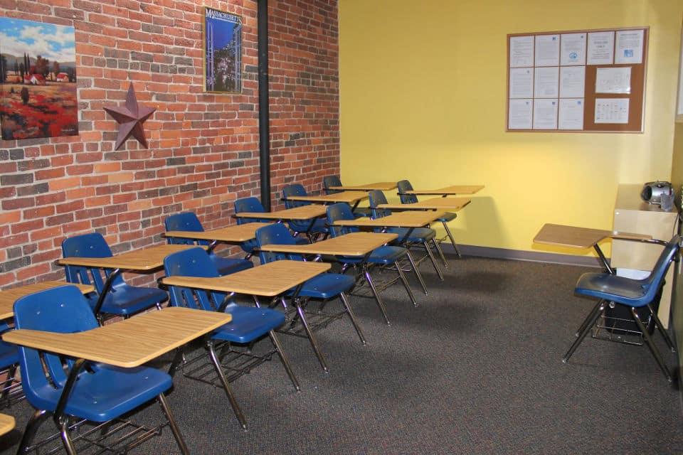 Escuela de inglés en Boston para extranjeros
