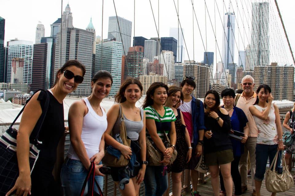 Estudiar inglés en Nueva York Estados Unidos