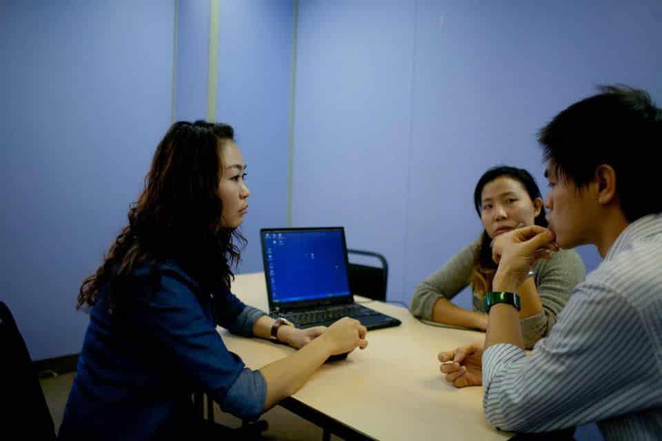 Escuela de inglés en Ottawa para extranjeros