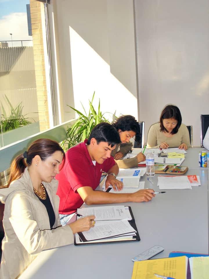 Escuela de inglés en Toronto para extranjeros