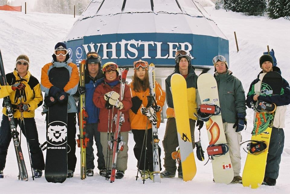 Estudiar inglés en Whistler Canadá
