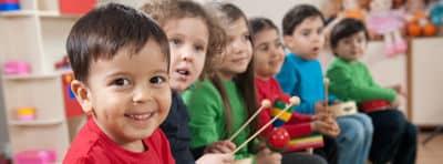Lecciones de inglés para niños en Eastbourne Inglaterra