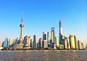 Cursos de Chino en Shanghái