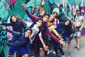Cursos de francés en Canadá para niños y adolescentes extranjeros