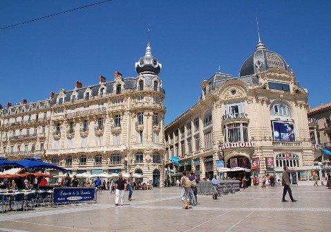 Cursos de francés acreditados en Montpellier