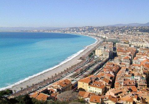Cursos de francés acreditados en Niza