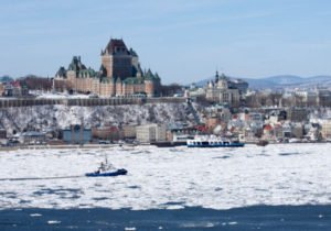 Cursos de Francés en Quebec