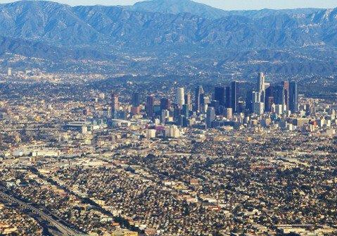 Cursos de inglés acreditados en Los Ángeles