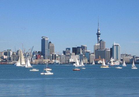 Cursos de inglés acreditados en Auckland