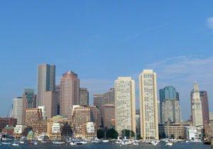 Inmersión lingüística en Inglés en Boston