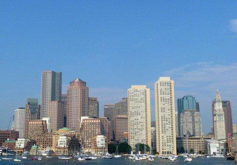 Cursos de inglés acreditados en Boston