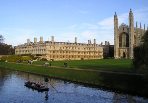 Cursos de inglés acreditados en Cambridge