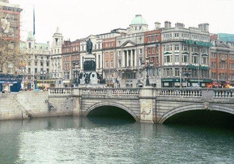 Cursos de inglés acreditados en Dublín