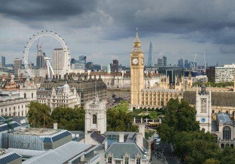 Cursos de inglés acreditados en Londres