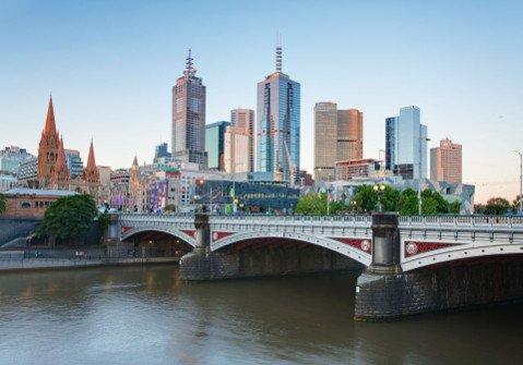 Cursos de inglés acreditados en Melbourne