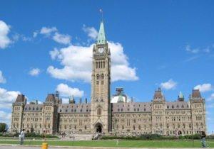 Cursos de Inglés en Ottawa