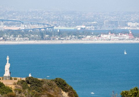 Cursos de inglés acreditados en San Diego