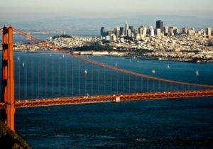Inmersión lingüística en Inglés en San Francisco