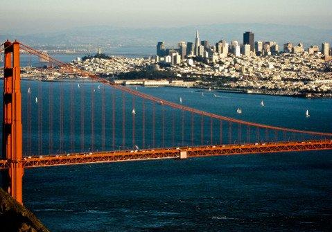 Cursos de inglés acreditados en San Francisco