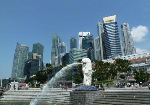 Cursos de inglés en Singapur