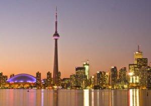 Cursos de Inglés en Toronto