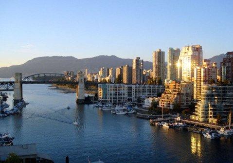 Cursos de inglés acreditados en Vancouver