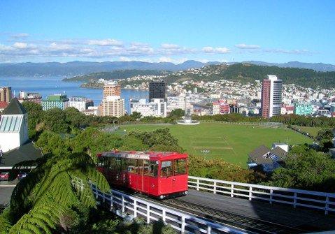 Cursos de inglés acreditados en Wellington