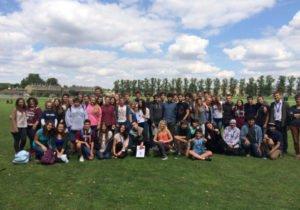 Campamentos y cursos de inglés para niños y jóvenes en Cambridge