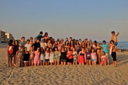 Campamento de francés en Montpellier para niños y jóvenes extranjeros