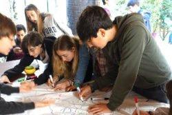 Cursos de francés en Niza para niños y adolescentes extranjeros