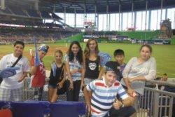 Campamento para aprender inglés en Miami