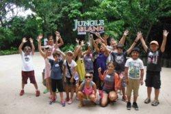 Campamentos de inglés para niños y jóvenes extranjeros en Miami