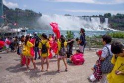 Cursos de inglés en Toronto para niños y jóvenes extranjeros