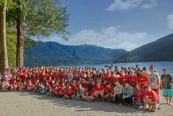 Cursos de inglés para niños y jóvenes extranjeros en Vancouver