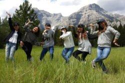 Cursos de inglés para niños y adolescentes extranjeros en Calgary