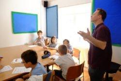 Cursos de inglés y campamentos para niños y adolescentes en Londres Inglaterra