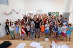 Lecciones de inglés para niños y adolescentes en Londres Inglaterra